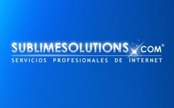 Servicios profesionales de Internet, Diseño web superior, consultoría y servicios de calidad.