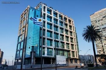 Reservas de hoteles en Montevideo, Uruguay