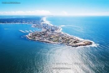 Punta del Este, Uruguay.