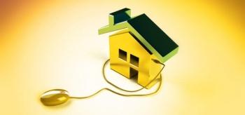 Software inmobiliario para presencia en internet con diseño profesional.