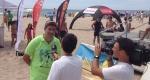 Clínica del PC by TelNetGroup en VoleiBoom 2012 con la Visita de TV3