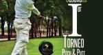 TelNet Patrocina Torneo de Pitch & Putt